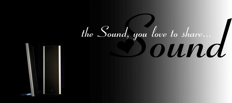 Solosound; the Sound you love to share...