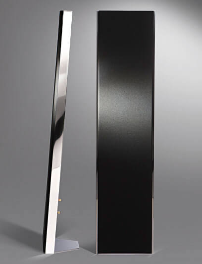 Solosound Solostatic 120 Swiss Edition Electrostatic loudspeakers