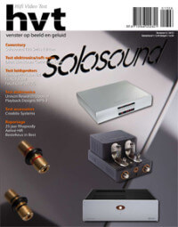 Coverstory Solosound 120 Swiss Edition HVT 06-13