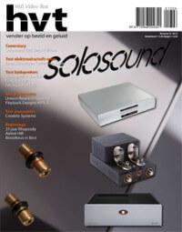 Coverstory Solosound 120 Swiss Edition HVT 06-13