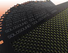 Solosound Solostatic ESL 4 weer in productie